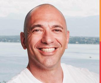 Patrick Santili
